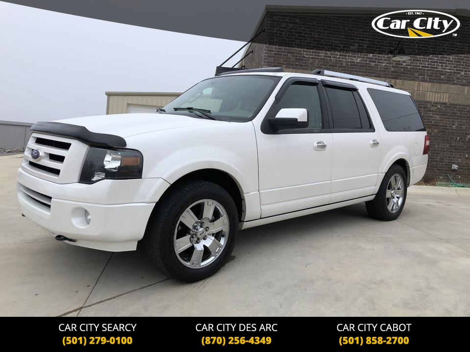 2009 Ford Expedition EL Limited 4WD  - 9EA71516  - Car City Autos