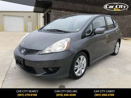 2011 Honda Fit Sport for Sale  - 003701R  - Car City Autos