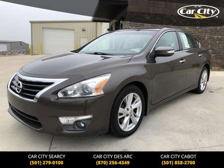 2014 Nissan Altima 2.5 SV for Sale  - EC105411  - Car City Autos