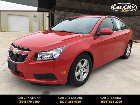 2014 Chevrolet Cruze 1LT for Sale  - E7419772  - Car City Autos