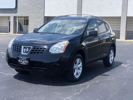 2009 Nissan Rogue SL for Sale  - 053835  - Car City Autos
