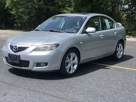 2009 Mazda Mazda3 i Touring Value for Sale  - 225871  - Car City Autos