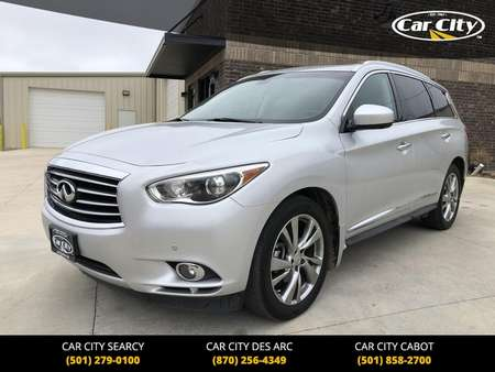 2013 Infiniti JX AWD for Sale  - 327700  - Car City Autos