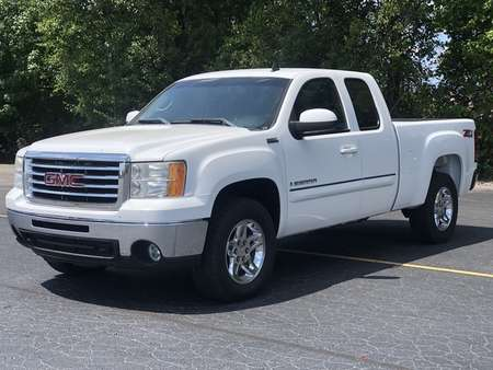 2009 GMC Sierra 1500 SLE 4WD Extended Cab for Sale  - 148500  - Car City Autos