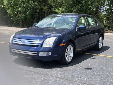 2007 Ford Fusion SEL AWD for Sale  - 150581  - Car City Autos