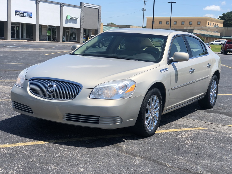 2009 Buick Lucerne  - Car City Autos