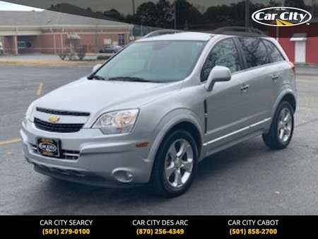 2014 Chevrolet Captiva Sport Fleet LTZ for Sale  - 651964  - Car City Autos