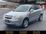 2014 Chevrolet Captiva Sport Fleet  - Car City Autos