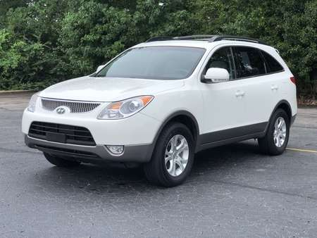 2011 Hyundai Veracruz GLS for Sale  - 167885  - Car City Autos