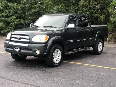 2006 Toyota Tundra 4WD for Sale  - 547681  - Car City Autos