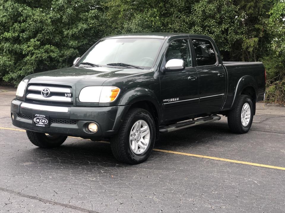 2006 Toyota Tundra  - Car City Autos