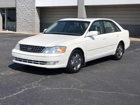 2003 Toyota Avalon  for Sale  - 299040  - Car City Autos