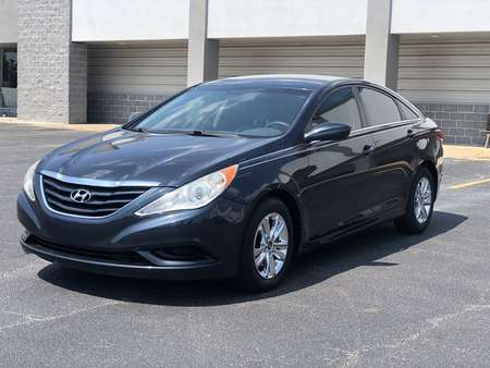 2011 Hyundai Sonata GLS for Sale  - 025072  - Car City Autos