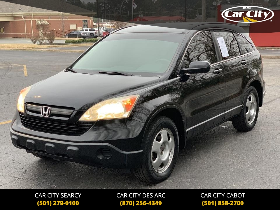 2008 Honda CR-V LX 2WD  - 705490  - Car City Autos