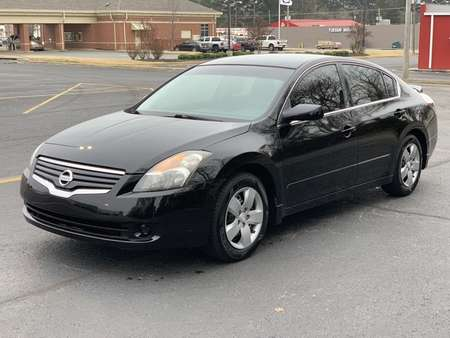2008 Nissan Altima 2.5 for Sale  - 528415  - Car City Autos