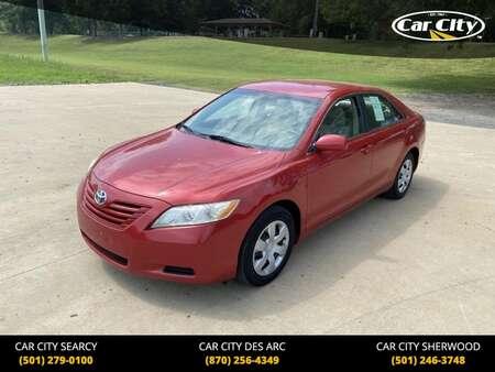 2007 Toyota Camry  for Sale  - 7U172346  - Car City Autos