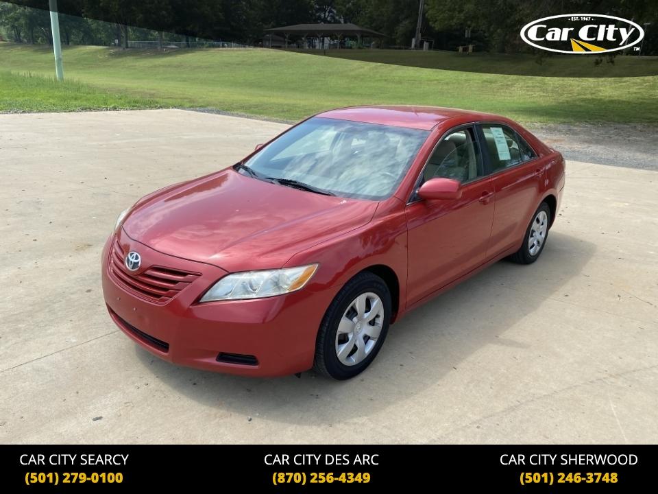 2007 Toyota Camry  - 7U172346  - Car City Autos