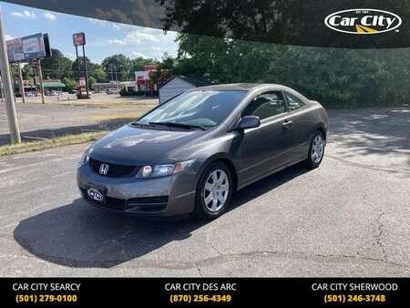 2011 Honda Civic Cpe LX for Sale  - BH503261  - Car City Autos