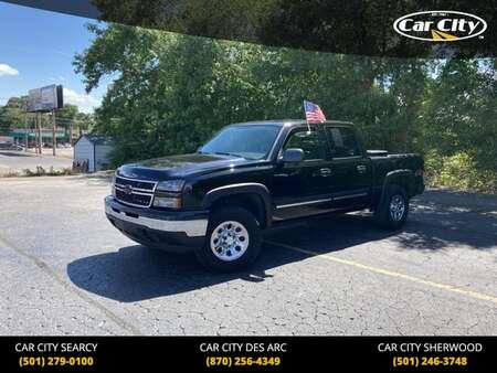 2007 Chevrolet Silverado 1500 LS 4WD Crew Cab for Sale  - 71167739  - Car City Autos