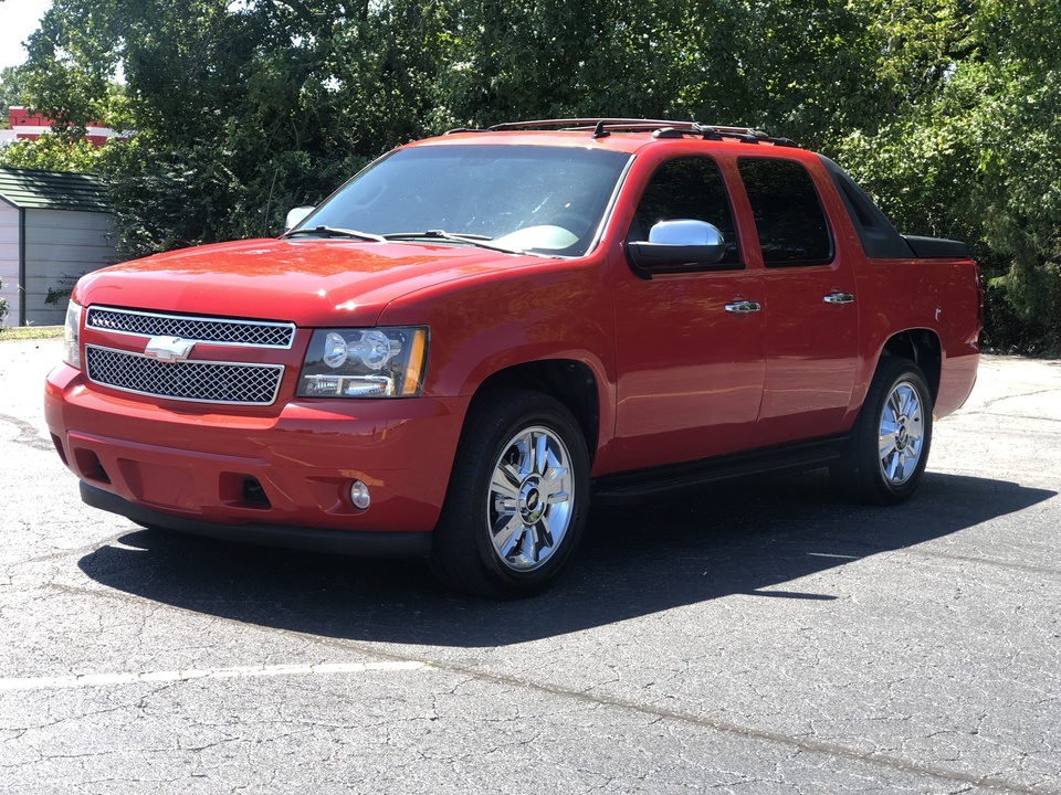 2010 Chevrolet Avalanche  - Car City Autos