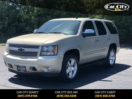 2008 Chevrolet Tahoe LTZ 4WD for Sale  - 115650  - Car City Autos