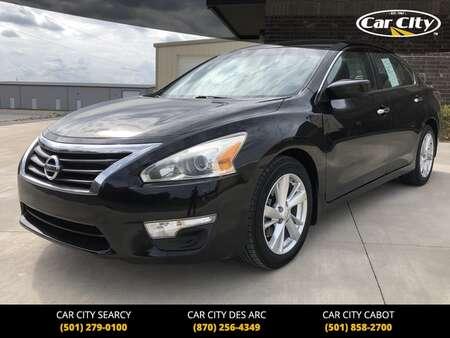2014 Nissan Altima 2.5 SV for Sale  - 205236  - Car City Autos
