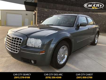 2005 Chrysler 300 300 Touring for Sale  - 175675R  - Car City Autos