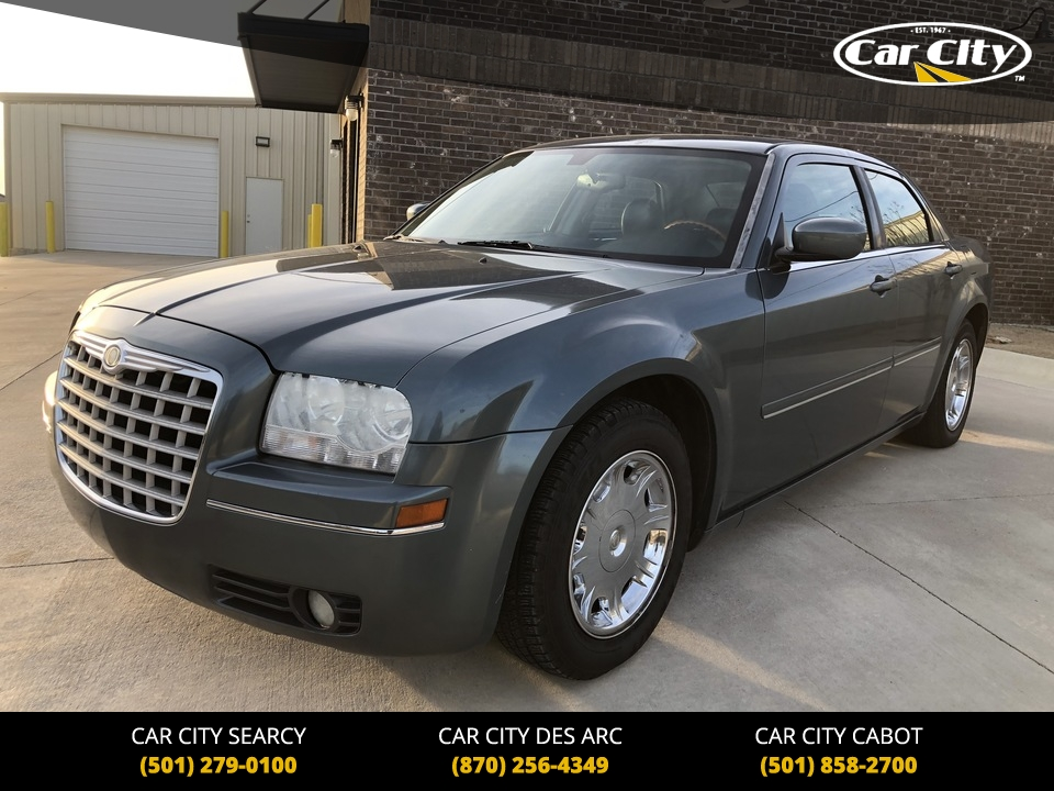 2005 Chrysler 300 300 Touring  - 175675R  - Car City Autos