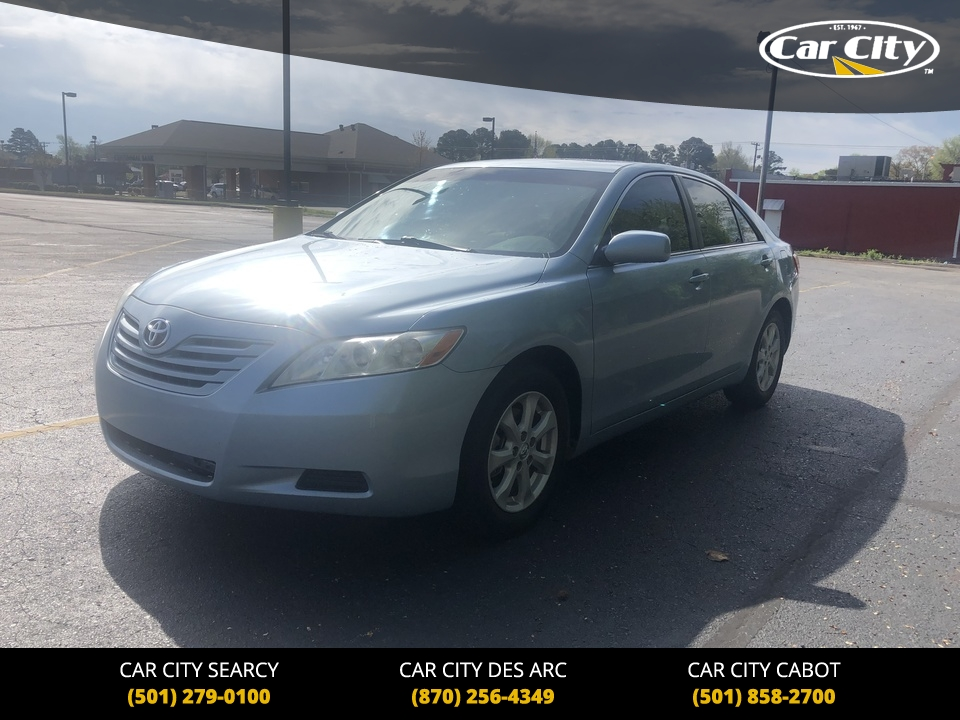 2009 Toyota Camry  - 889422  - Car City Autos