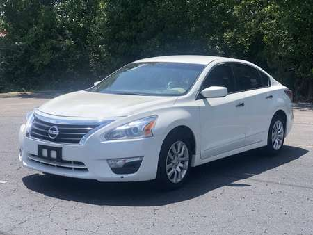 2014 Nissan Altima 2.5 S for Sale  - 348827T  - Car City Autos