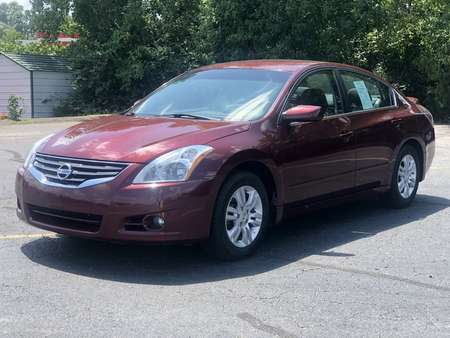 2012 Nissan Altima 2.5 for Sale  - 486589  - Car City Autos