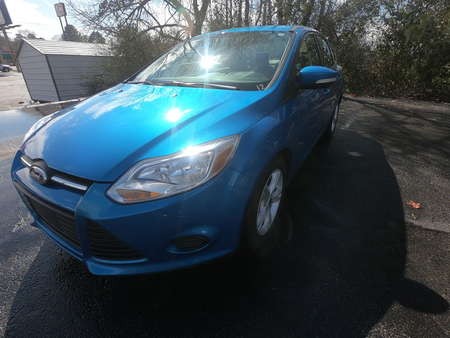 2014 Ford Focus SE for Sale  - 416855  - Car City Autos