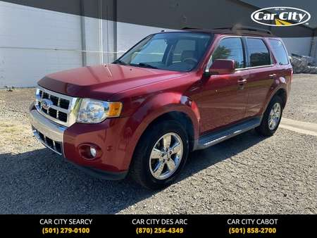 2011 Ford Escape Limited for Sale  - BKA55458  - Car City Autos