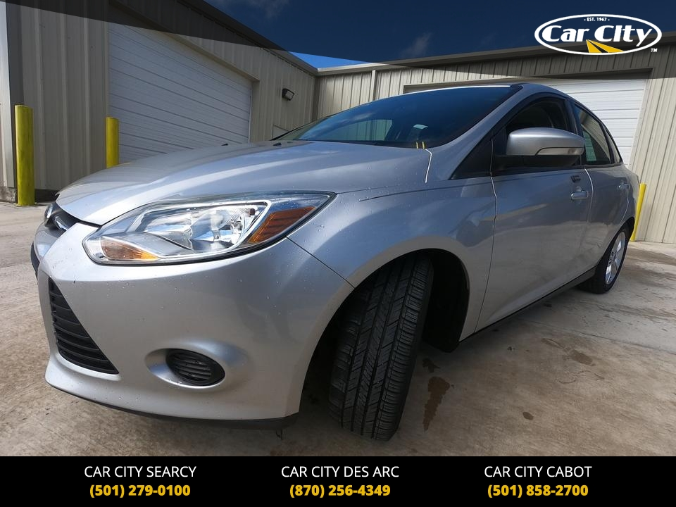 2014 Ford Focus SE  - 216083  - Car City Autos