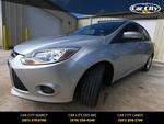 2014 Ford Focus  - Car City Autos