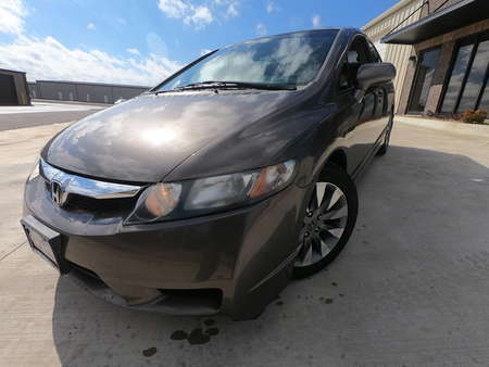 2010 Honda Civic EX for Sale  - 024040  - Car City Autos