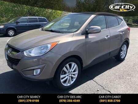 2011 Hyundai Tucson Limited for Sale  - 283156  - Car City Autos
