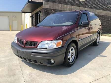 2001 Pontiac Montana w/1SG Pkg for Sale  - 149087R  - Car City Autos