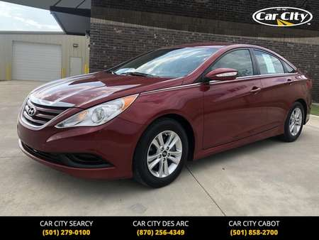 2014 Hyundai Sonata GLS for Sale  - 907637  - Car City Autos