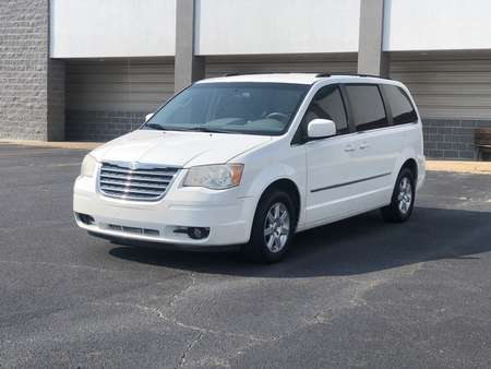 2010 Chrysler Town & Country Touring for Sale  - 230174  - Car City Autos