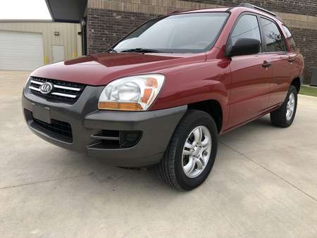 2008 Kia Sportage LX 2WD for Sale  - 481242  - Car City Autos