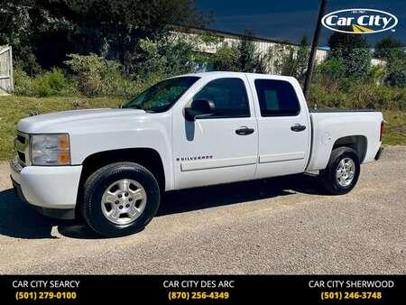 2008 Chevrolet Silverado 1500 LT w/1LT 2WD Crew Cab for Sale  - 81157867  - Car City Autos