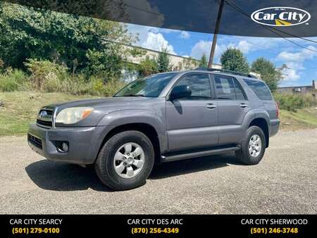 2007 Toyota 4Runner SR5 2WD for Sale  - 70094609  - Car City Autos