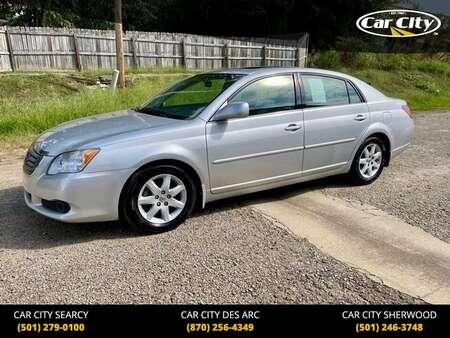 2008 Toyota Avalon  for Sale  - 8U286263  - Car City Autos