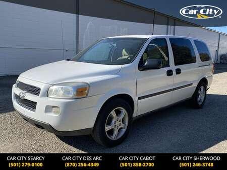 2008 Chevrolet Uplander LS for Sale  - 8D140631T  - Car City Autos