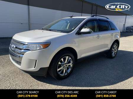 2011 Ford Edge Limited for Sale  - BBB46678  - Car City Autos