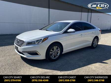 2015 Hyundai Sonata 2.4L SE for Sale  - FH040927R  - Car City Autos