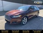 2016 Ford Fusion  - Car City Autos