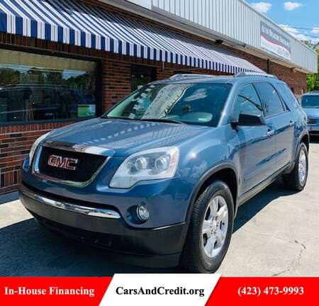 2012 GMC Acadia SL for Sale  - tee  - Cars & Credit