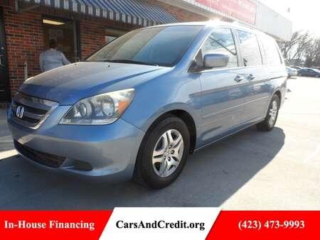 2008 Honda Odyssey EX-L for Sale  - TG07R  - Cars & Credit